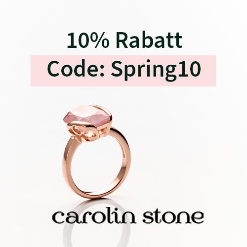 Klik hier voor de korting bij Carolin Stone Closing 01 07 21